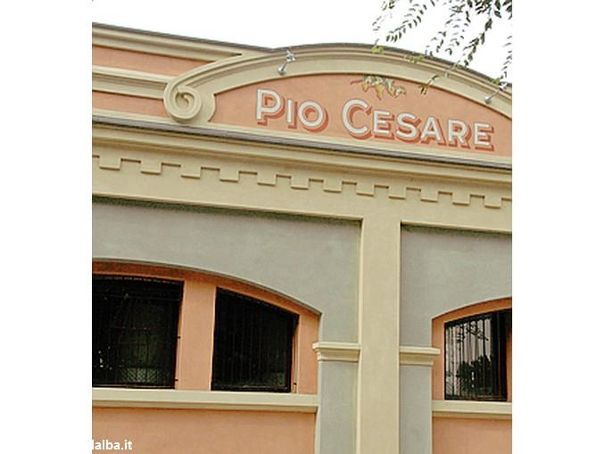 cantina Pio Cesare
