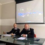 Operazione antidroga a Bra: undici le persone arrestate