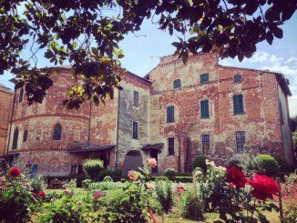 Domenica 24 settembre le visite guidate al castello di Ceresole 1