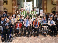 Il Centro volontari della sofferenza ha festeggiato i 70 anni di attività