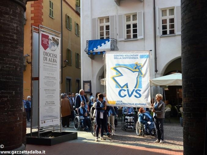 celebrazione 70 anni morte Beato Novarese Cvs (2)