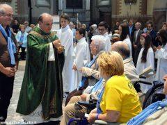 Il Centro volontari della sofferenza ha festeggiato i 70 anni di attività 4