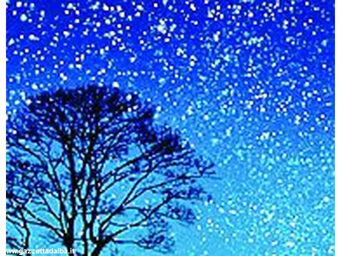 cielo stellato 2