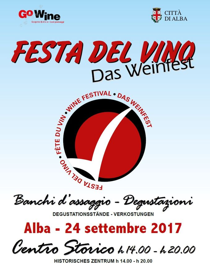 festa del vino go wine 2017