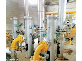 Gas, bando miliardario per Alba e 90 Comuni