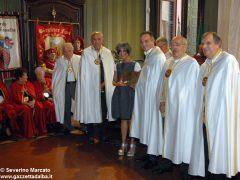 Giostra delle cento torri: i fondatori accolti tra i clarissimi 11