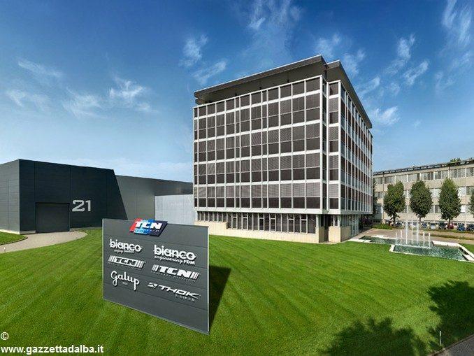 Il polo industriale Tcn group è pronto: venerdì 22 l'inaugurazione