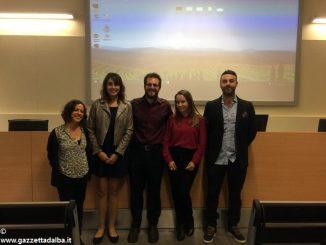 Cinque laureati in Scienze viticole ed enologiche ad Asti: quattro sono stranieri