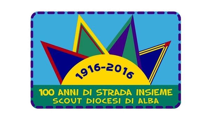 Gli scout albesi domenica prossima ritrovano tutti i vecchi amici