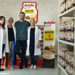 Domenica Luca Argentero riceverà la nocciola d'oro al Teatro sociale