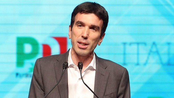 Il ministro delle politiche agricole Maurizio Martina interverrà a Cheese