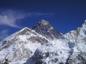 Ancora nessuna notizia di Carlo Masoero, disperso sull'Himalaya