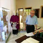 Madonna dei fiori: sotto il santuario nuovo allestito un piccolo museo
