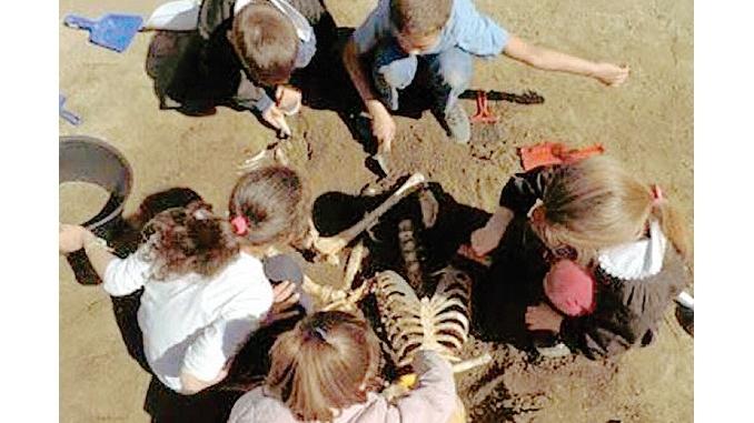 Un fine settimana da archeologo col museo Eusebio