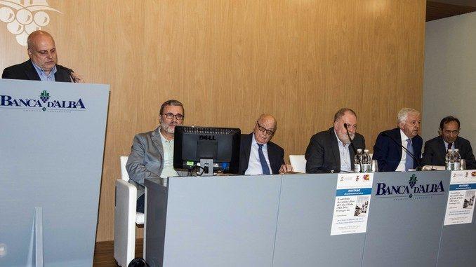 Presentato il volume che raccoglie gli articoli di Giulio Parusso sull'unità d'Italia