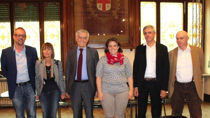 Egea dona 80 mila euro  per l'assistenza all'autonomia scolastica
