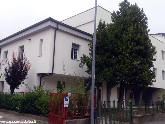 scuola Canelli