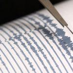 Scossa di terremoto di magnitudo 3.0 registrata nella notte