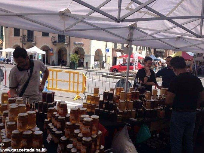 A Sommariva Bosco tre giorni profumati e dolci come il miele
