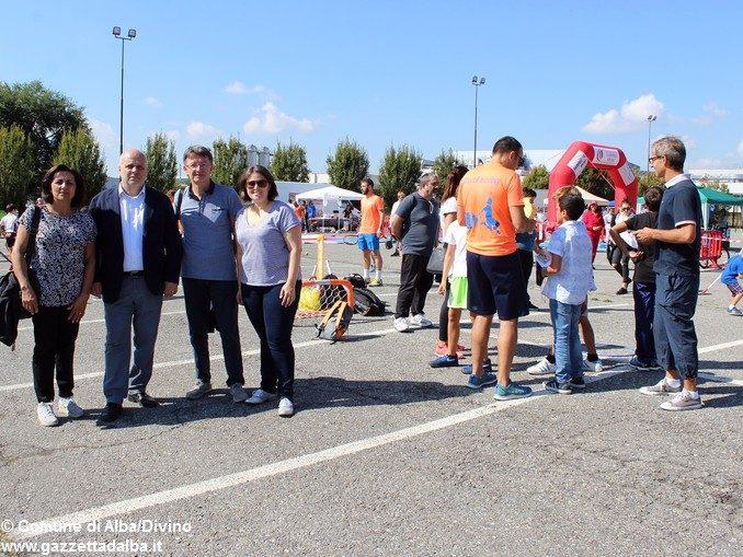 Grande partecipazione a Sport in piazza