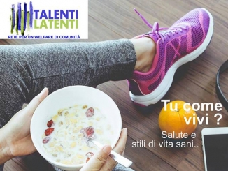 Talenti latenti insegue il benessere
