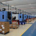 Ad Alba inaugurato il nuovo polo industriale Tcn group