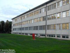 Ad Alba inaugurato il nuovo polo industriale Tcn group 1