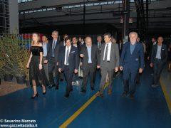 Ad Alba inaugurato il nuovo polo industriale Tcn group 2