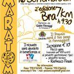 Con Cheese torna la corsa podistica Maratoma