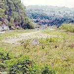 Acna: ancora dubbi sull'inquinamento dell'area Merlo