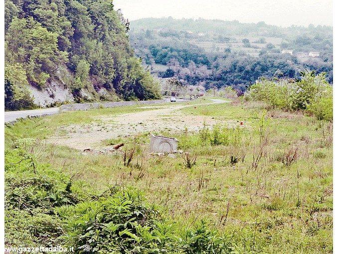 Eni: terreni inquinati? Non è colpa dell'Acna