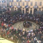 Alba: 200 mila presenze nel fine settimana del Baccanale