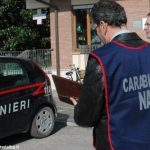 Ad Alba il più grande sequestro di pasta mai avvenuto in Italia VIDEO
