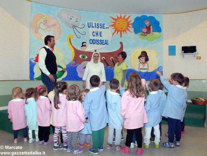 A Canale si rinnovano le scuole pubbliche e paritarie 1