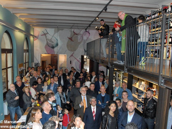 Canale enoteca 6