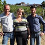 Un ritorno alle origini per l'azienda vinicola Mauro Veglio di La Morra