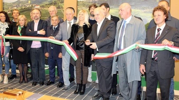 Inaugurata ad Alba la Casa del comfort di Confartigianato