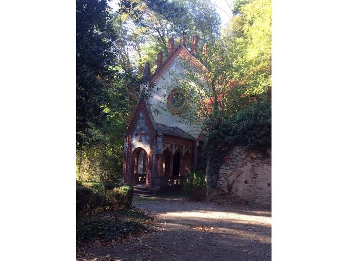 Castello del roccolo 8 ottobre 17 (3)