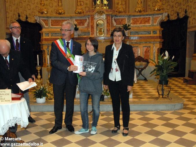 Cavalieri di San Michele del Roero borse di studio (15)