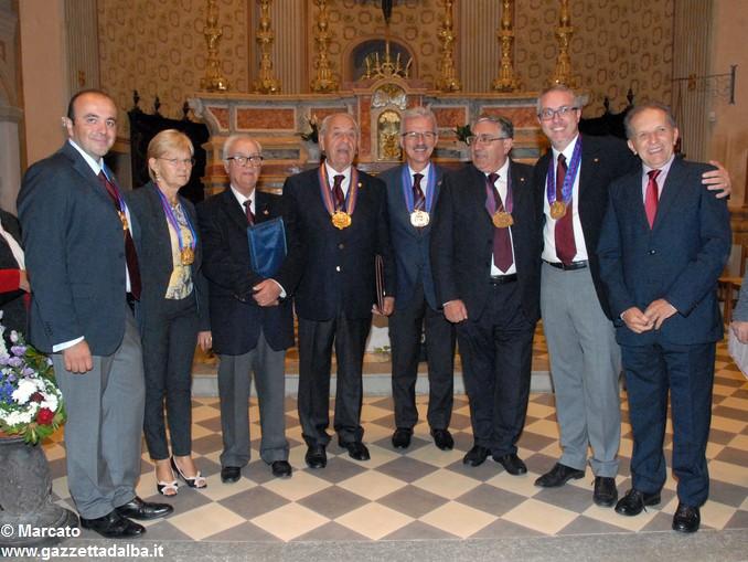 Cavalieri di San Michele del Roero borse di studio (2)