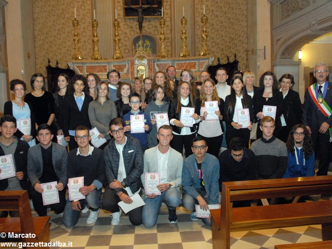 Cavalieri di San Michele del Roero borse di studio (28)