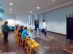 Imparare l'inglese giocando al teatro con DonChisciottesiamonoi 1