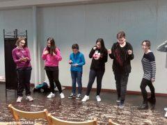 Imparare l'inglese giocando al teatro con DonChisciottesiamonoi 4