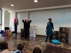 Imparare l'inglese giocando al teatro con DonChisciottesiamonoi 2