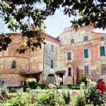 La visita narrata al castello di Ceresole lo riporterà al 1544