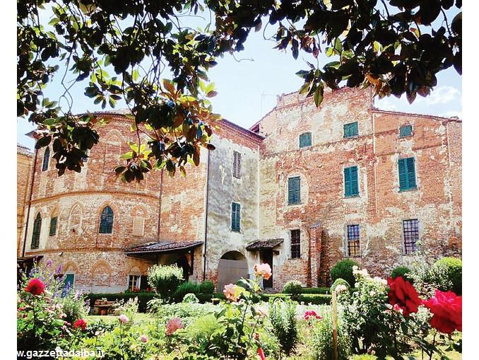Ceresole castello