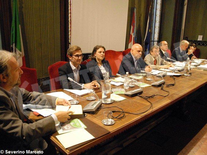 Anche gli amministratori albesi digiunano a favore dello ius soli