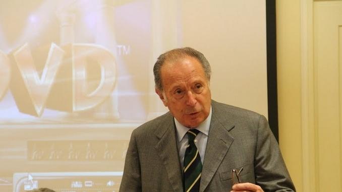Lutto nel mondo dell'enologia, è morto Lorenzo Vallarino Gancia