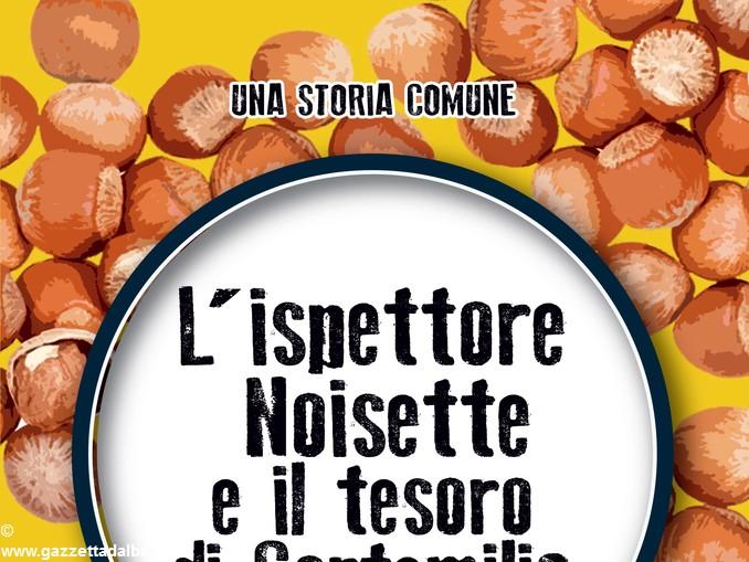 Copertina Ispettore Noisette