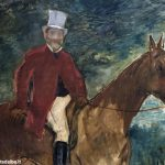 La fondazione Crc porta un'opera di Manet al Museo della ceramica di Mondovì